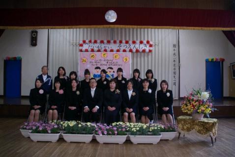 DSC07760卒園式