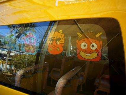 P1030302鬼バス2