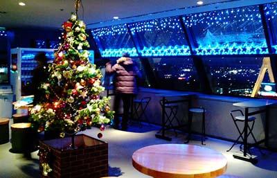 13階クリスマス2