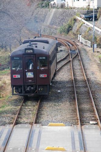 渡良瀬渓谷鉄道