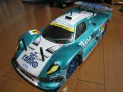 EBBRO 350R