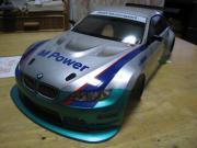 BMW M3 ばでぃ1