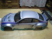 BMW M3 ばでぃ3