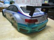 BMW M3 ばでぃ2