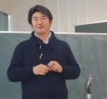団長(2011/2/13)