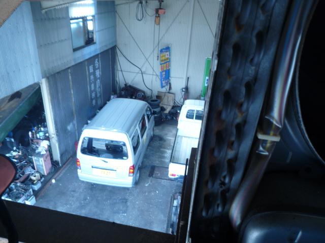 エアコン修理2