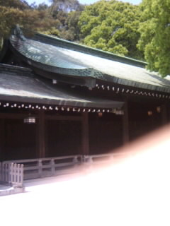 Meiji Shrine No2