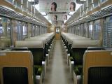阪急6914号車車内