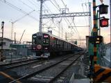 摂津市駅2
