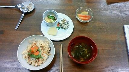 マクロ お料理1
