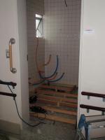 県立佐原 シャワー室1