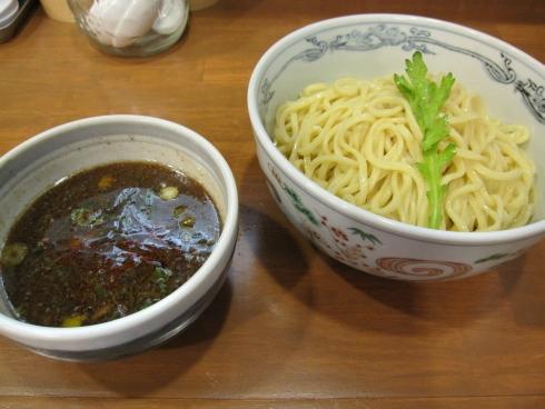製麺処 麺武醤