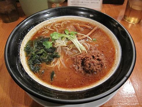 麺屋 楼蘭 (3)