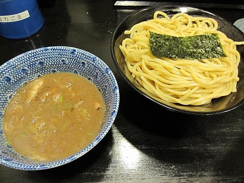 つけ麺 無心 (8)