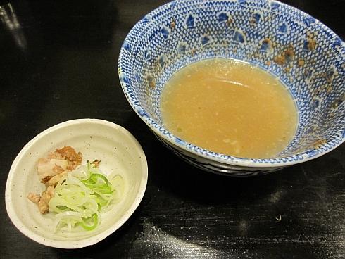 つけ麺 無心 (9)