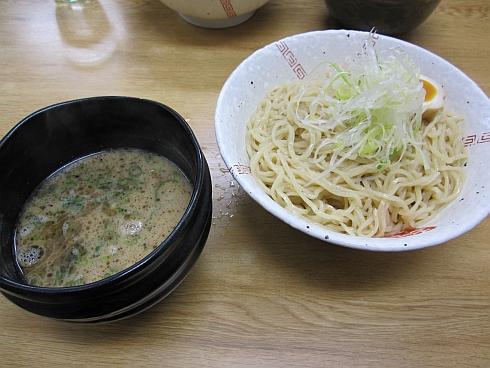 らーめん弥七 (4)
