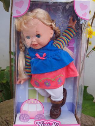 お人形(A)