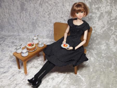 momoko椅子(B)
