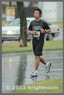 OKC Marathon  5