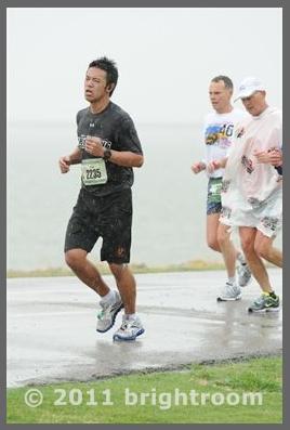 OKC Marathon  8