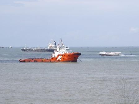 26oct2009 boats