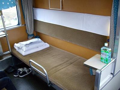 B寝台下段20090111