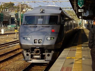 ありあけ・熊本20090111