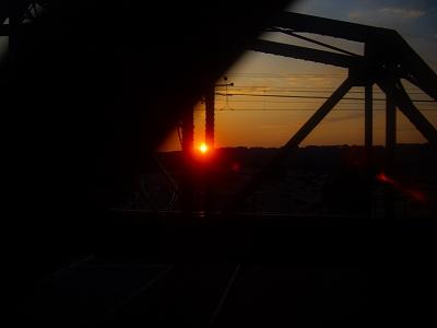 日の出20090112