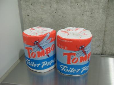 TOMBOのトイペ