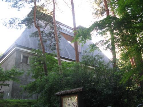 サントリーウィスキー博物館