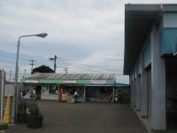 三崎口駅 お土産屋さん