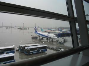 飛行機いっぱい!!