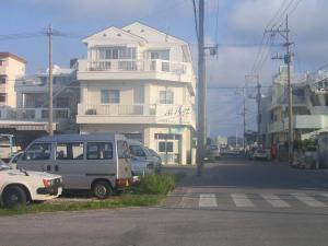 ぺんしょん ニュー浜の荘