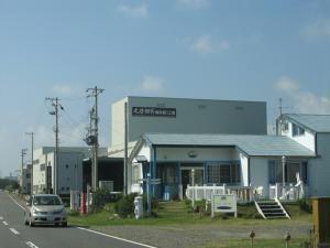 カツブシ工場