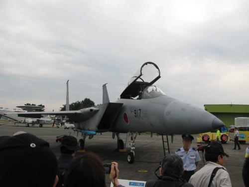 F‐15イーグル