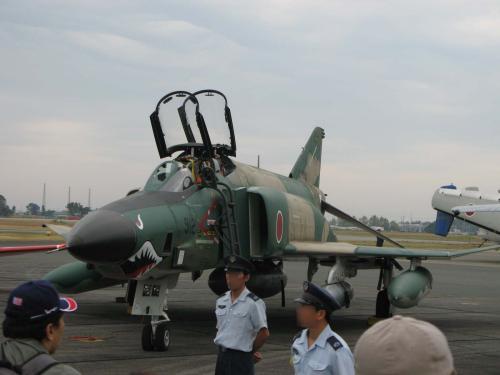 F‐4ファントム