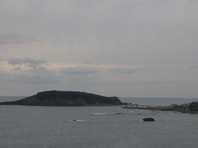 海に掛かる橋