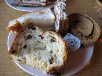 神戸屋のパン♪♪