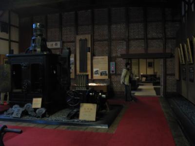 クラボウ記念館