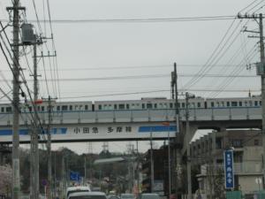 小田急 多摩線