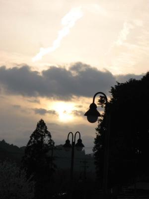 東栄温泉より・・・