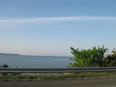 御馴染み浜名湖