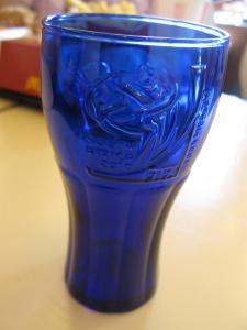 Wカップグラス