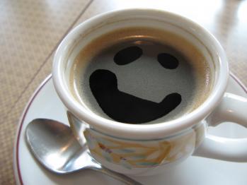 スマイルコーヒー