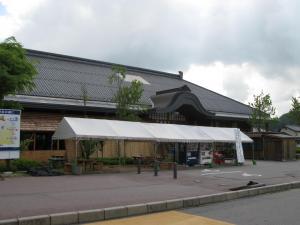信州千石平 道の駅
