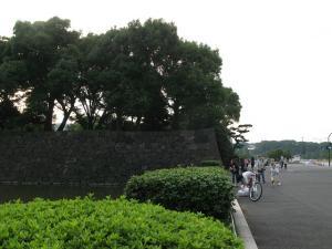 さよなら江戸城