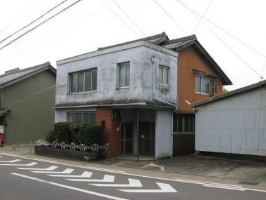野口五郎さんの生家???