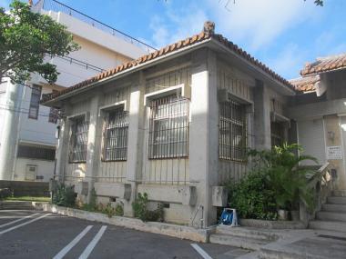 石垣博物館