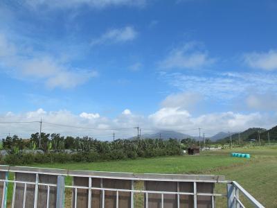 新石垣空港見学台