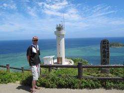 石垣島 平久保崎灯台